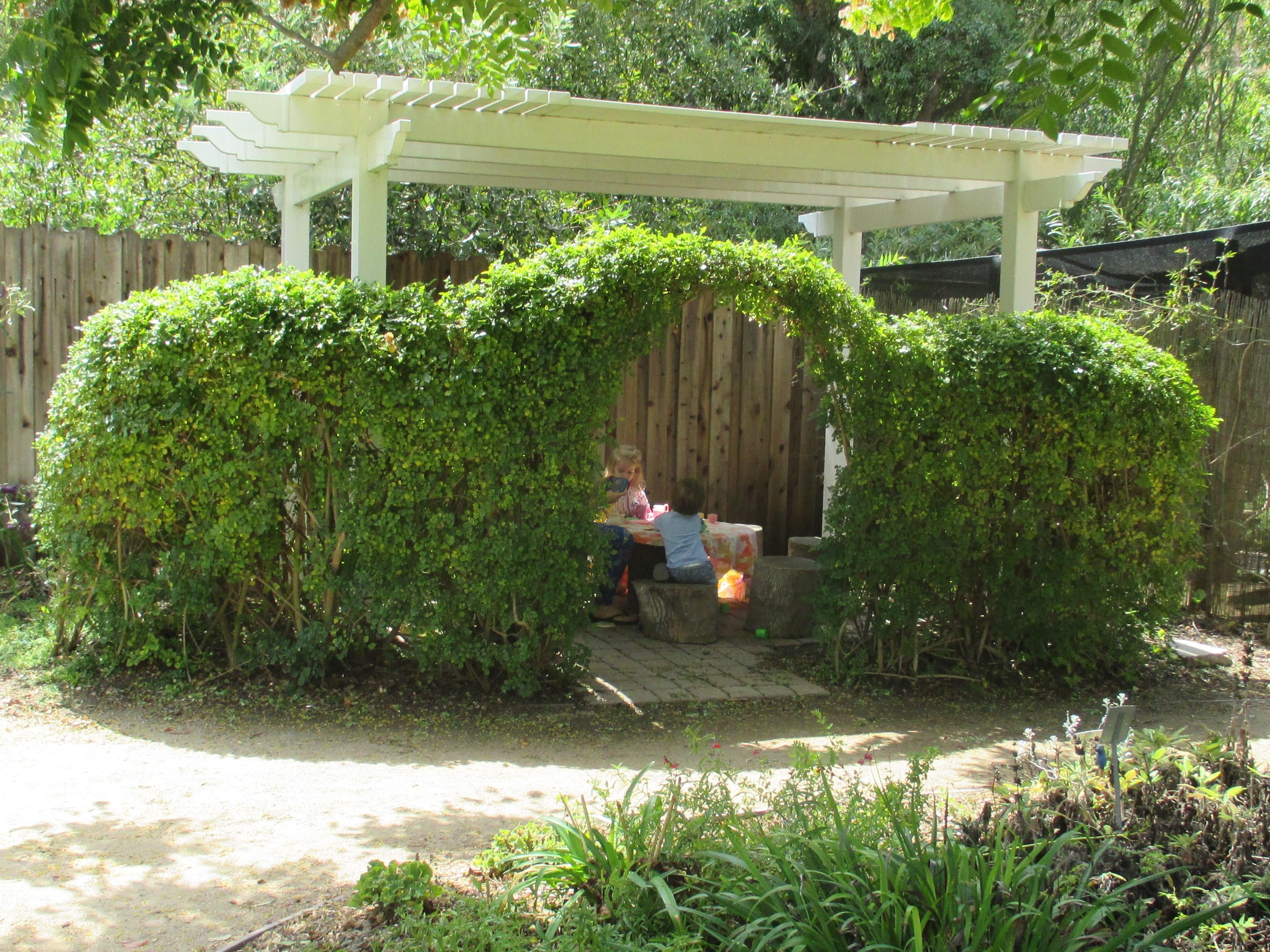 Kids Botanical Garden Cooking Magic For Kids