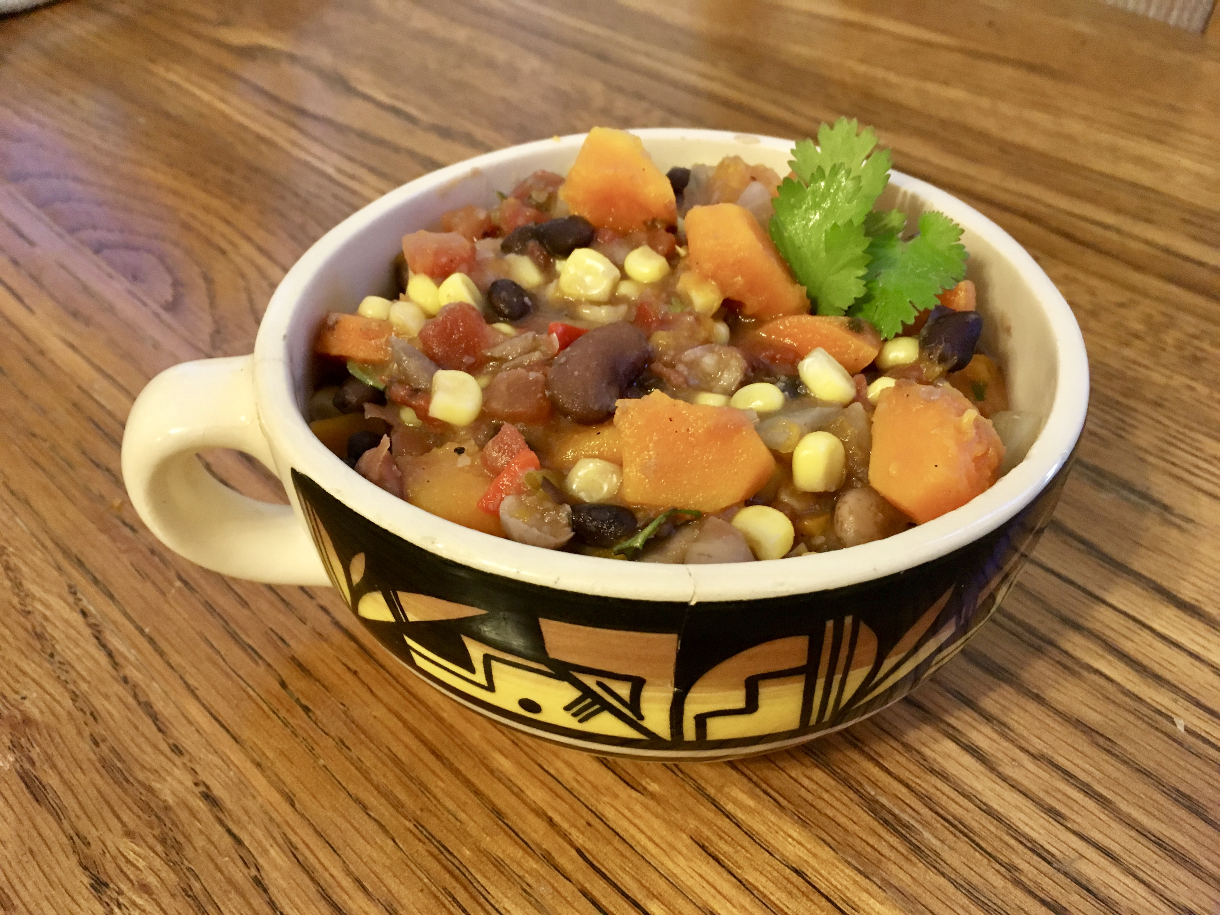 Native American 3 Sisters Chili | Cooking Magic for Kids